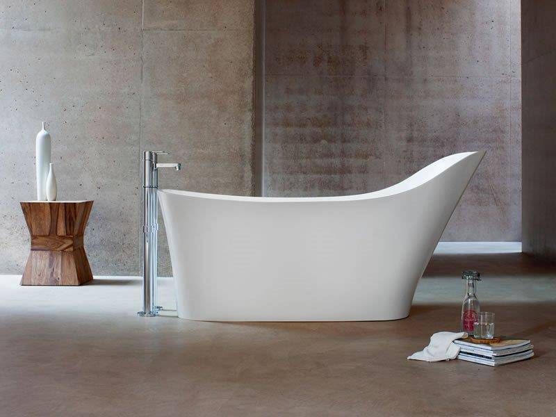 Different types of baths explained homematas for Different bathrooms