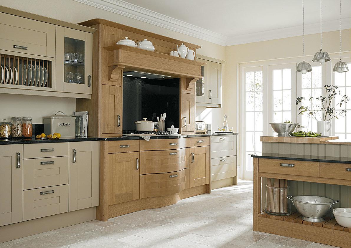 Advantages Of An L Shaped Kitchen Layout Homematas