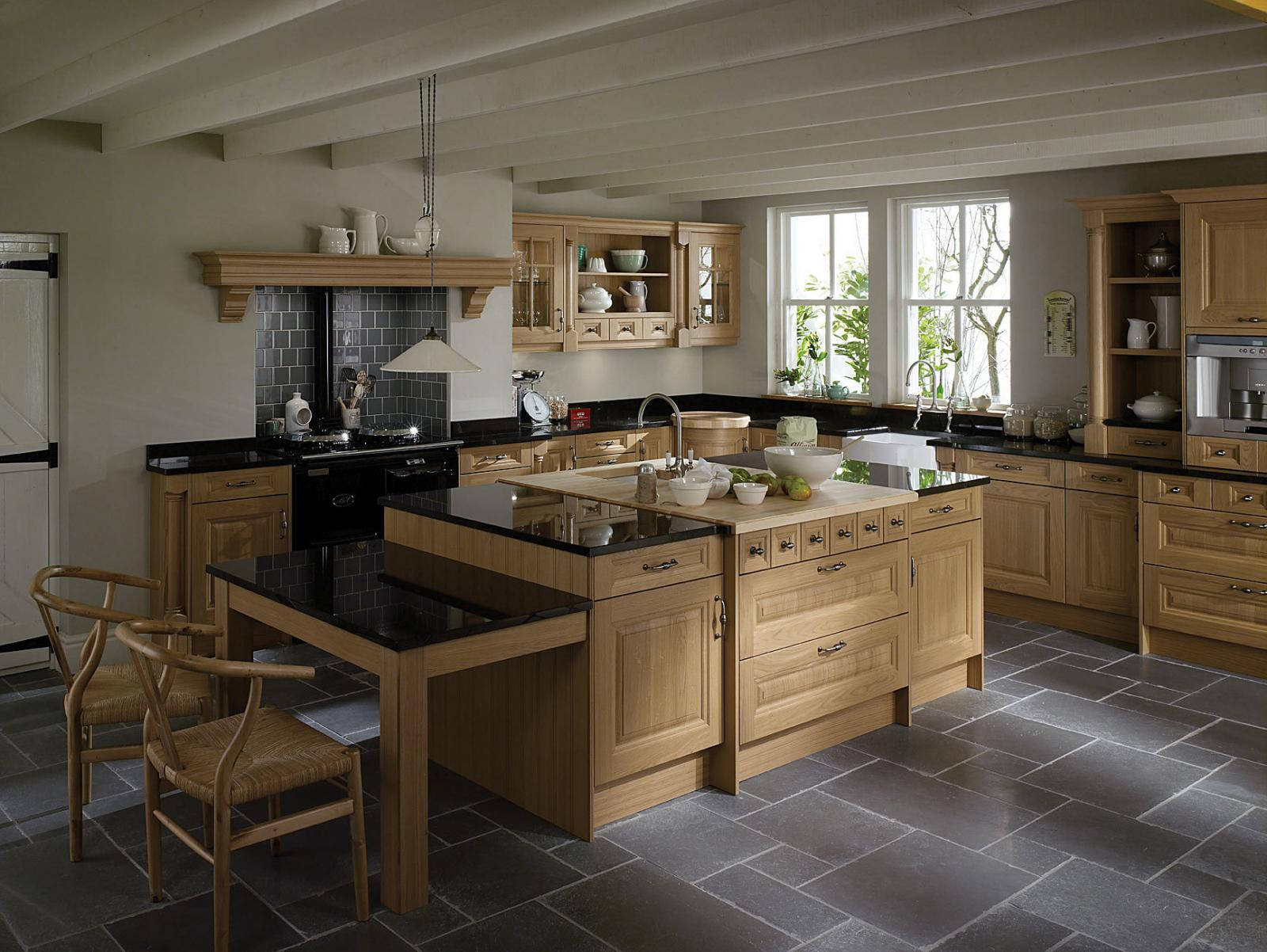Kitchen Trends For 2017 Homematas