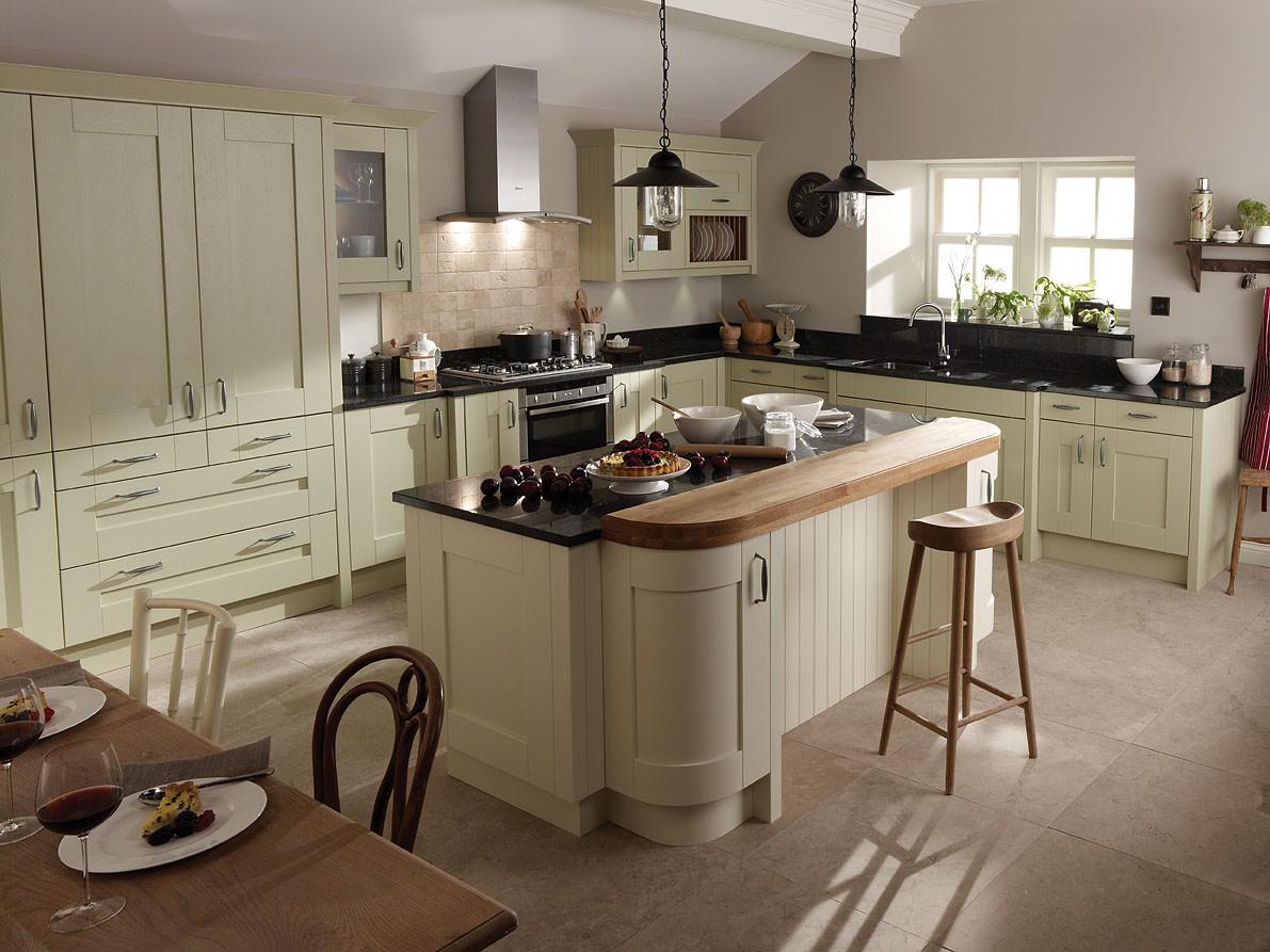 Stunning But Subtle Kitchen Design Ideas Homematas