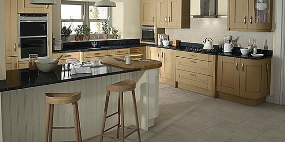 breakfast bar options for different kitchens