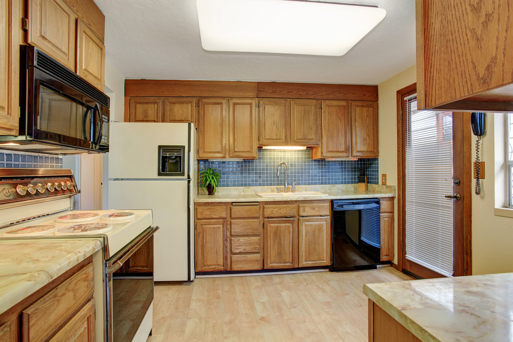 kitchen doors and cabinets