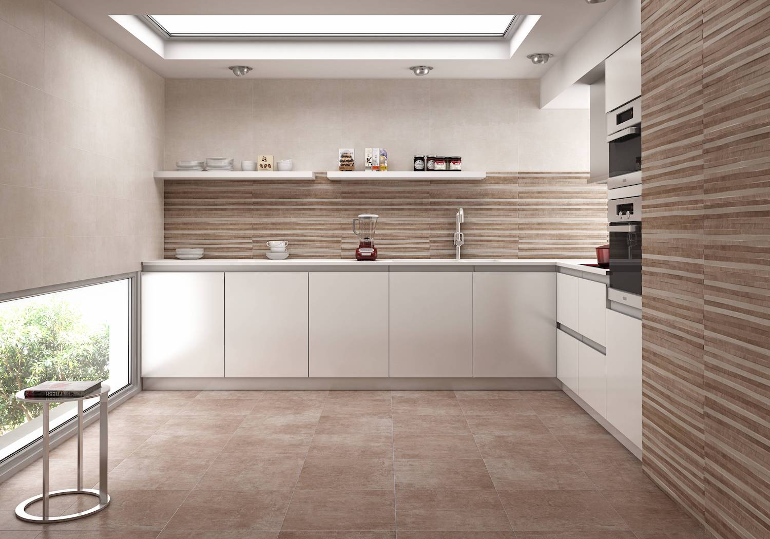 Advantages Of Taupe Kitchen Cabinets Homematas